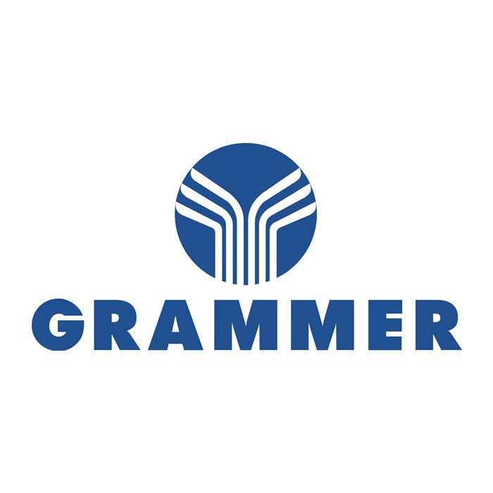 Logo WIAG Referenzkunde Grammer AG