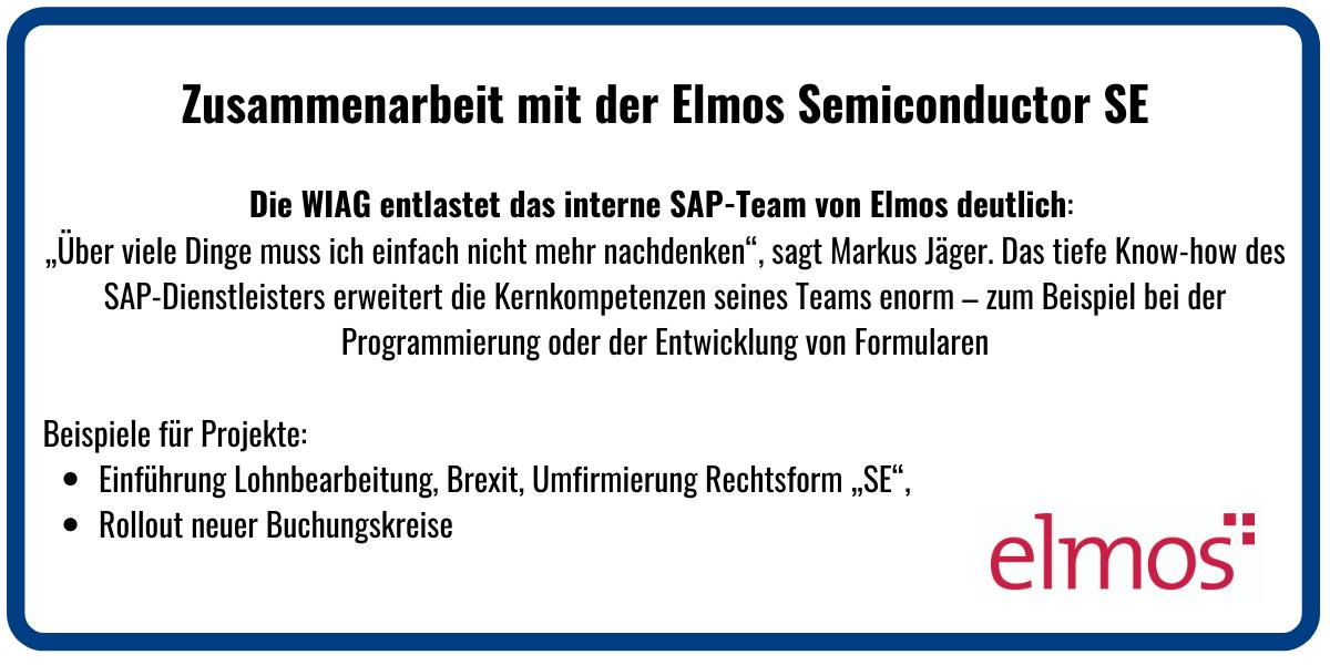 SAP AMS für den Mittelstand